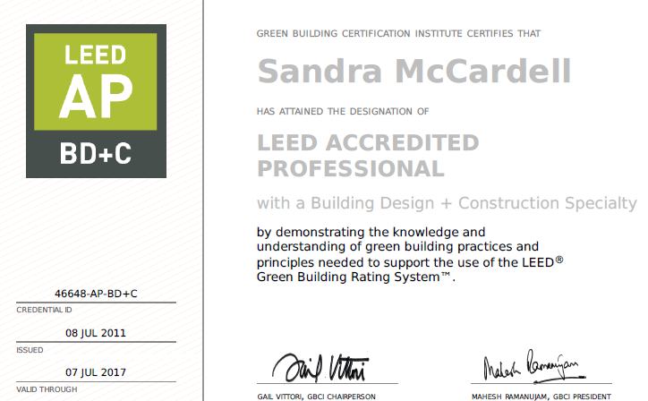 Current C Energy Efficiency Consulting Firmleed Green